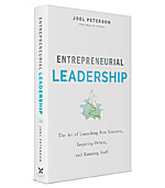 Image of Entrepreneurial Leadership