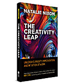 Image of The Creativity Leap