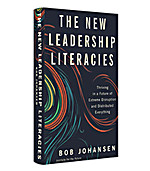 Image of The New Leadership Literacies
