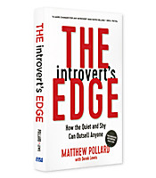 Speed Review: The Introvert's Edge