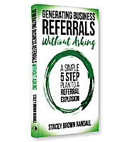Image of Generating Business Referrals Without Asking