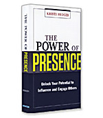 Image of The Power of Presence