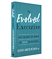 The Evolved Executive