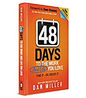 Image of 48 Days: To the Work You Love