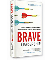 Image of Brave Leadership
