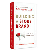 Image of Building a StoryBrand