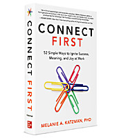Image of Connect First