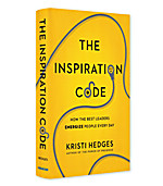 Image of The Inspiration Code