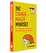 Image of The Changemaker Mindset