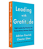 Image of Leading with Gratitude