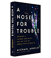 Image of A Nose for Trouble