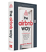 Image of The Airbnb Way