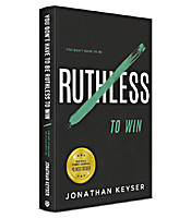 Image of You Don't Have to Be Ruthless to Win