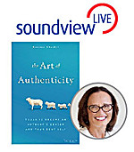 Image of Webinar: Tools to Become an Authentic Leader
