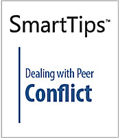 Image of SmartTips: Dealing With Peer Conflict