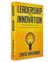 Image of Leadership for Innovation