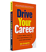 Image of Drive Your Career