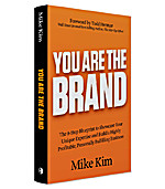 Image of You Are The Brand