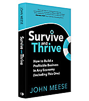Image of Survive and Thrive