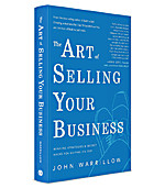 Image of The Art of Selling Your Business