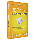 Image of RE:Think Innovation