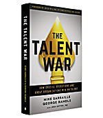 Image of The Talent War