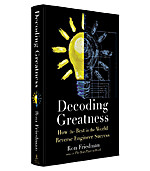 Image of Decoding Greatness