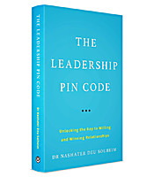 Image of The Leadership PIN Code