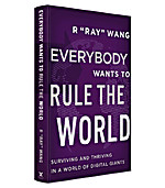 Image of Everybody Wants to Rule the World