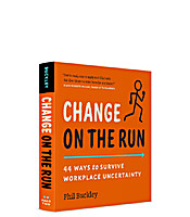 Image of Change on the Run