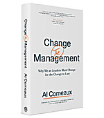 Image of Change (the) Management