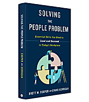 Image of Solving the People Problem