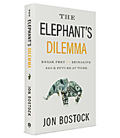 Image of The Elephant's Dilemma