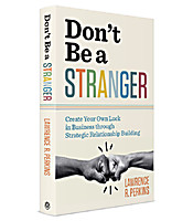 Image of Don't Be a Stranger