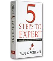 Speed Review: 5 Steps to Expert