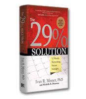 Image of The 29% Solution