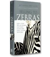 Speed Review: Selling To Zebras