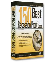Image of Speed Review: 150 Best Recession-Proof Jobs