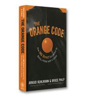 Image of The Orange Code