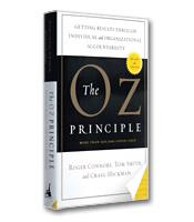 Image of The Oz Principle