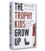 Image of Speed Review: The Trophy Kids Grow Up