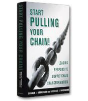 Image of Speed Review: Start Pulling Your Chain!