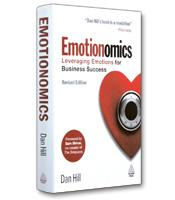 Image of Speed Review: Emotionomics