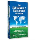 Image of The Sustainable Enterprise Fieldbook
