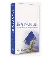 Image of Be A Shortcut