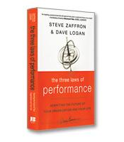 Image of The Three Laws of Performance