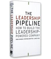Image of The Leadership Pipeline