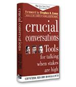 Image of Crucial Conversations
