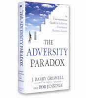 Image of The Adversity Paradox