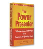 Image of The Power Presenter
